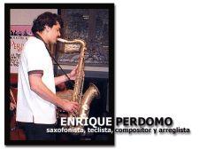 Kike Perdomo